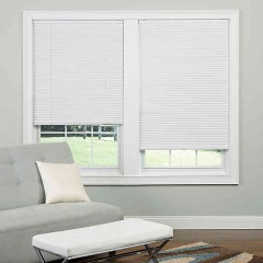 "Supreme 1"" Cordless Mini Blinds"