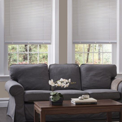 "Bravada Premiere 1"" Cordless Mini Blinds"