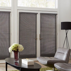 "Stock 1"" Vinyl Mini Blinds"