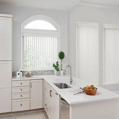 Bravada Essential Vertical Blind