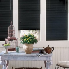 "Micro Supreme 1/2"" Mini Blinds"