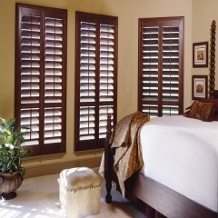 Select Real Wood Shutters