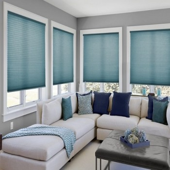 Color Lux Cellular Shades