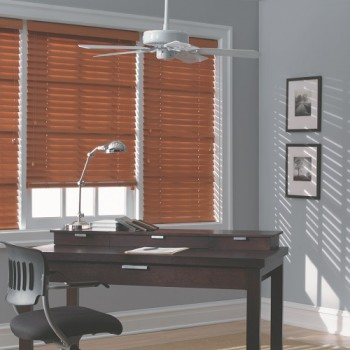 "Bravada Select 2"" Real Wood Blinds"