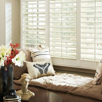 Select Faux Wood Shutters