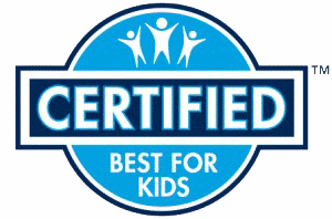 Cordless Best for Kids™ certified